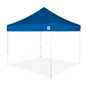 E-Z Up Eclipse 2 10x10 Foot Shelter with Cover - Red