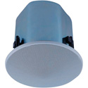 TOA F-2352C 5-inch Co-axial Ceiling Speaker