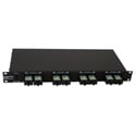 Fischer Amps ALC-89 Rack-mount Battery Charger for 8 9V Rechargeable Batteries