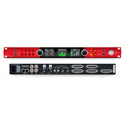 Focusrite AMS-RED-8-PRE 64x64 DANTE Audio Interface for ProTools HD and Thunderbolt