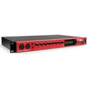 Focusrite CLARETT 8PRE 18x20 Thunderbolt Interface with 8 Mic Preamps