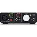 Focusrite iTrack Solo Lightning - USB 2.O Audio Interface for Lightning iPads / Mac / PC