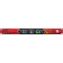Focusrite RED 16LINE 64x64 All-In-One Interface and 32x32 Dante Audio-Over-IP Connectivity