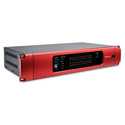 Focusrite RedNet 2 - 16 Channel Ethernet-Networked Audio Interface with 24-Bit A-D and D-A Conversion