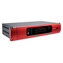 Focusrite RedNet 5 - Multi-Channel/Bi-Directional Dante Interface - Bridge Between Avid ProToolsHD and Dante Network