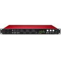 Focusrite Scarlett 18i20 2ND Generation USB 2.0 Audio Interface