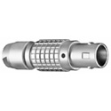 Lemo FGG.2B.306.CLAD82 Circular Push Pull Connector Straight Plug Male (CdG) 6CTS C-COLLET