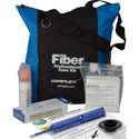 Camplex Neutrik OpticalCON and LC Fiber Optic Connector Cleaning Kit