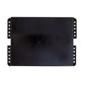 Fiber Instrument Sales F1SPL12 Aluminum Splice Tray