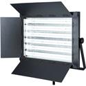 FloLight Fluorescent Video Light FlL-330AW 6 x 55W w/ Wireless Dimming 5600K