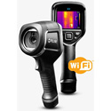 Flir E5 Compact InfraRed Thermal Imaging Camera with Wifi