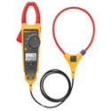 Fluke 376FC True-rms AC/DC Clamp Meter with iFlex - B-Stock (Packaging is Worn)