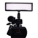 FloLight LED-256-SDF Microbeam 256 - 5600K Flood Sony Mount