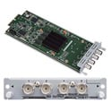 FOR-A Additional 2 HD-SDI Output Card w/Downconverted SD-SDI Outputs