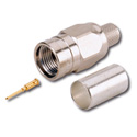 Canare FP-C3 F Connector for Canare L-3C2VS V3-3C V4-3C & V5-3C Cable