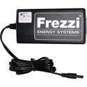 Frezzi FLC-1B Charger and Power Supply with 12 Foot Line Cord