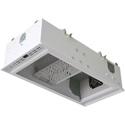 FSR CB-12 1ft x 2ft Ceiling Box with 2 1/2  rack Mounts and 5 AC