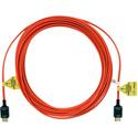 FSR DR-PCB-H30M+ HDMI Male to DHMI Male Plenum - 100 Foot Cable