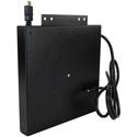 FSR TBRT-HDMI-BK HDMI Cable Retractor with Black Cable