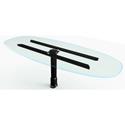 FSR WM-CMPT WIRE MARSHALL Under Table To Floor Wire Management Kit
