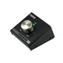 Fostex PC-100USB-HR-2 High Res 24 Bit 96k USB D/A Converter & Volume Controller