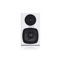 Fostex PM0.4D Digital 4 Inch 2-Way Studio Monitor - White (Priced/Pair)