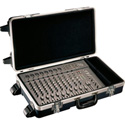 Gator G-MIX 12X24 ATA Rolling Mixer or Equipment Case