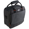 Gator Cases G-MIX-B 1212  12 x 12 x 4 Mixer or Equipment Gig Bag