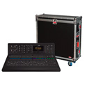 Gator G-TOUR M32  Road Case for Midas M32 Large Format Mixer