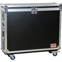 Gator G-TOUR PRE242-DH ATA Wood Flight Case for Presonus StudioLive Mixing Conso