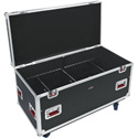 Gator G-TOURTRK452212 G-TOUR Series Truck Pack Utility Case - 45X22X27 Inches with Dividers