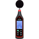 Galaxy Audio CM-170 Check Mate SPL meter