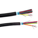 Gepco GA61806PEF 22 AWG 6PR Direct Burial Cable - 1000ft
