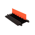 Guard Dog GD3X225 3-Channel Protector w/Orange Lid & Black Ramp 3 Foot
