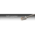 Gefen CAB-CAT5S-100 CAT5 100 Foot Sheilded Cable