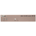 Gefen EXT-DVIKVM-LANTX DVI KVM over IP - Sender Package