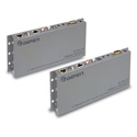 Gefen EXT-UHDA-HBT2  4K Ultra HD HDBaseT 2.0 Extender Set