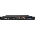 Gemini CDMP-1500 - Single 1U CD/MP3/USB Player - Pitch Control - Loop - BPM/ID3