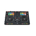 GEMINI SLATE 2 Channel Slim Virtual DJ Controller