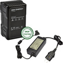 Gen Energy G-B100 290W Battery with Free G-C35P Charger