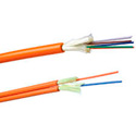 Gepco FMB04R 4 Strand 3mm Riser 62.5 Fiber Cable 1000 Ft.