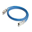 Gepco GTC59A-0-250ADC Flexible RG59 Triax Camera Cable - 250 Ft.