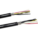 Gepco HDC920 9.2mm Flexible Hybrid SMPTE 311M Cable - Per Foot