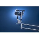 Glidecam VistaHead HD II Remote Pan/Tilt w/remote for up to 10 Pound Cameras