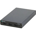Glyph BB2000 Blackbox USB 3.0 External Hard Drive - 2TB