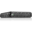Glyph BBPL500 Blackbox Plus Rugged Portable External Desktop Hard Drive Designed for Creative Professionals - 500GB