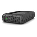 Glyph BBPR5000 Blackbox Pro Rugged Portable External Desktop Hard Drive Designed for Creative Professionals - 5TB