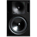 Genelec 1032BM 10 In. Bi-Amplified Active Monitor - Black Veneer Finish