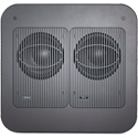 Genelec 7271APM 2x12 Inch Drivers 500W DSP Sub AES/EBU Digital Audio Inputs Only