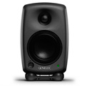 Genelec 8020D 4 In. Bi-Amplified Active Monitor - Producer Black Finish